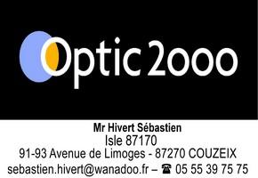 Optic 20002